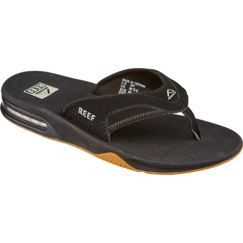 Reef Men's Fanning Sandals - view number 3