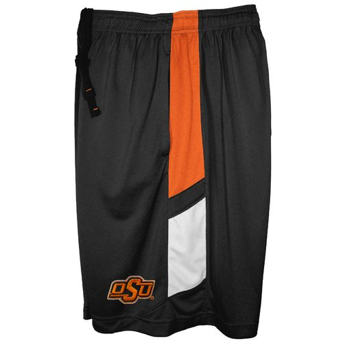 Majestic Men's Oklahoma State University Section 101 Training Short