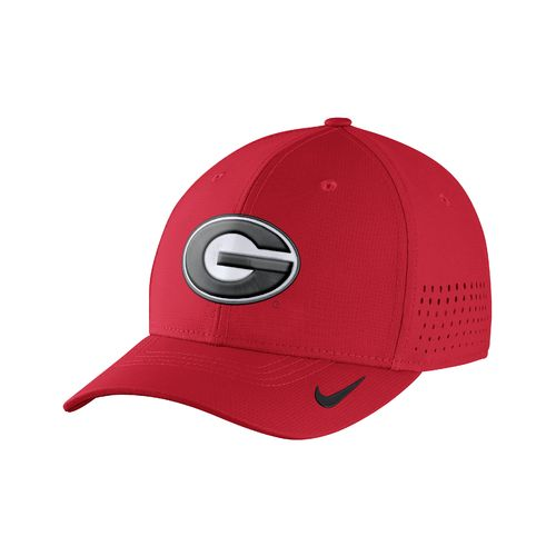 Nike Men's University of Georgia Classic99 Swoosh Flex