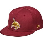 New Era Men's Texas State University 59FIFTY Cap