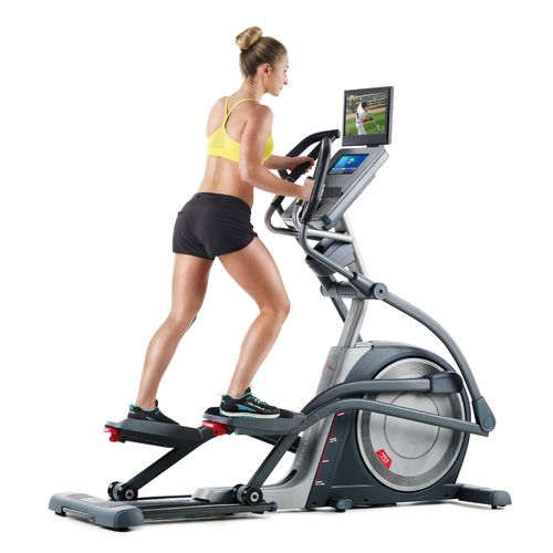 FreeMotion Fitness 945 Elliptical