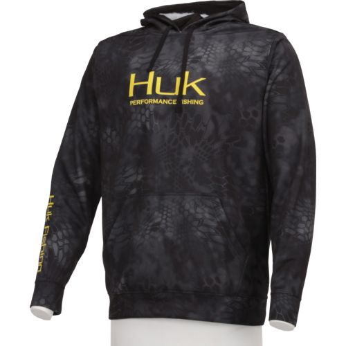 Huk Men's Performance Kryptek Hoodie