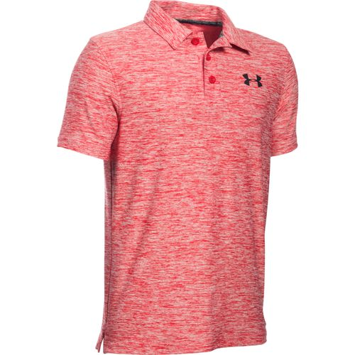 Under Armour Boys' Playoff Polo Shirt