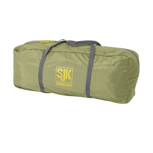 Slumberjack Overland 10 Person Cabin Tunnel Tent - view number 4