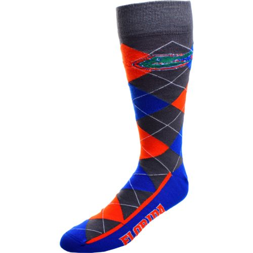 FBF Originals Men's University of Florida Argyle Zoom