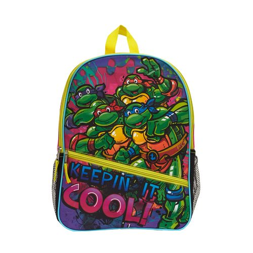 Teenage Mutant Ninja Turtles Girls' Backpack