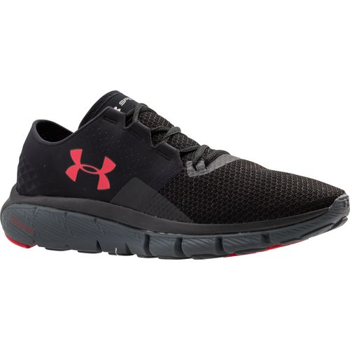 Under Armour™ Men's SpeedForm™ Fortis 2 TXTR Running Shoes