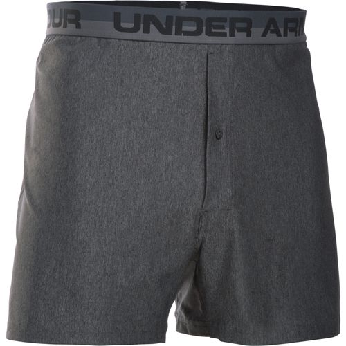 Under Armour Men's Original Series Boxer Short