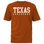 289c Apparel Men's University of Texas Campus Classic T-shirt