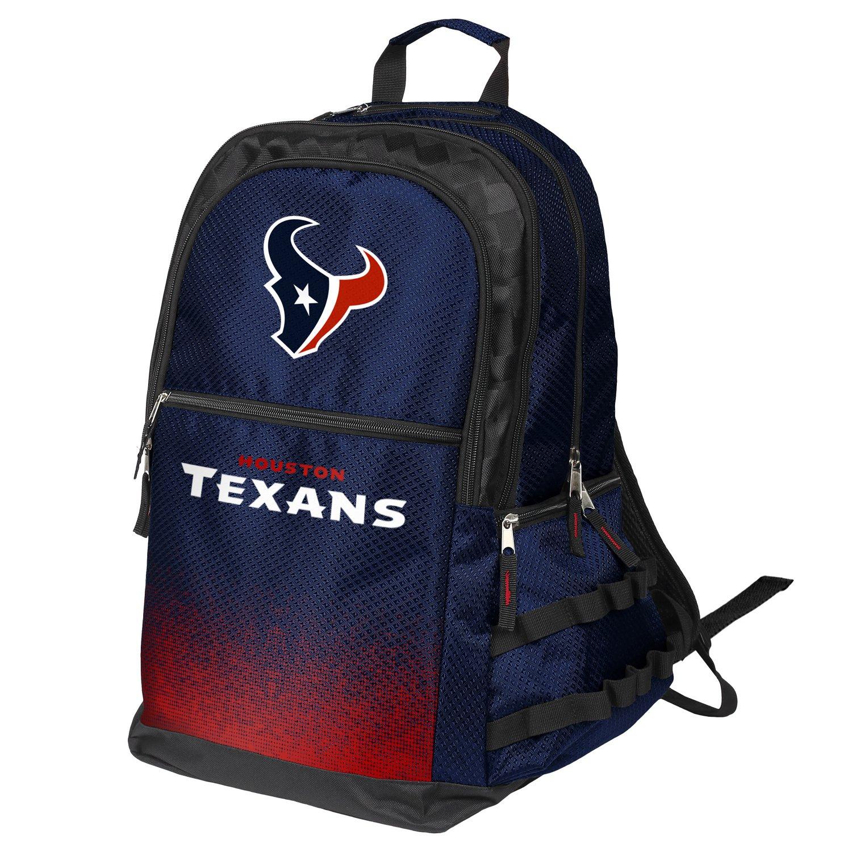 Team Beans Houston Texans 2016 Gradient Elite Backpack