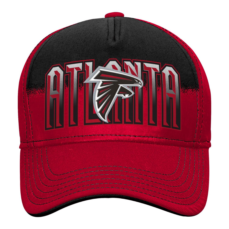NFL Young Men's Atlanta Falcons DNA Helix Flex