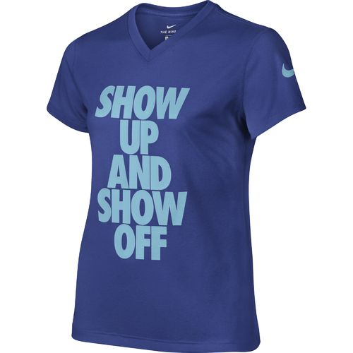 Nike Girls' Dry T-shirt