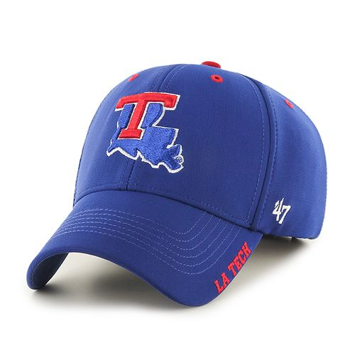 '47 Louisiana Tech University Condenser Cap