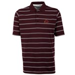 Antigua Men's Texas State University Deluxe Polo Shirt