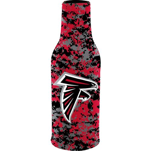 Kolder Atlanta Falcons Bottle Suit™ 12 oz. Bottle Insulator