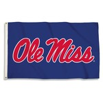 BSI University of Mississippi 3' x 5' Flag