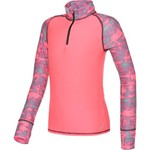BCG™ Girls' Printed Cold Weather 1/4 Zip Pullover