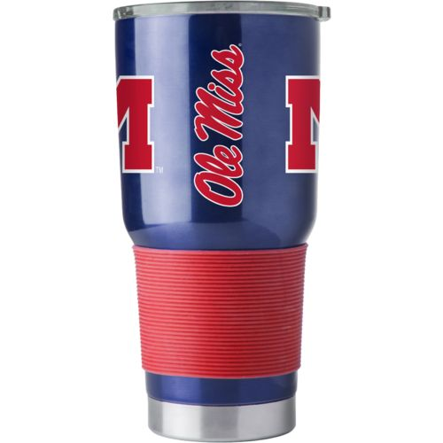 Boelter Brands University of Mississippi GMD Ultra TMX6 30 oz. Tumbler - view number 3
