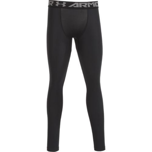 Under Armour Men's HeatGear Armour Legging - view number 1
