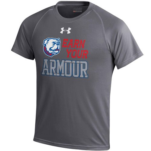 Under Armour™ Boys' Louisiana Tech University Tech T-shirt