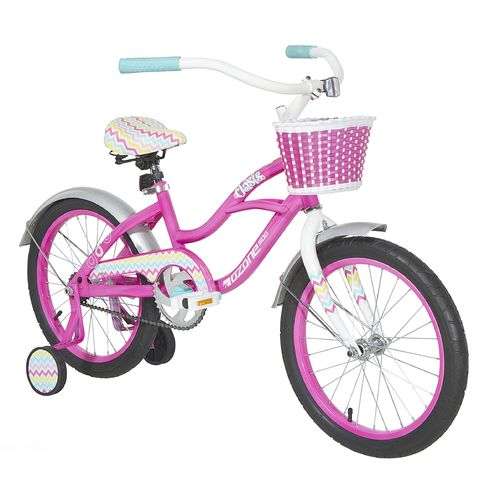 "Ozone 500™ Girls' Oasis 18"" Cruiser Bicycle"