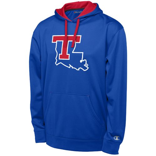 Champion™ Men's Louisiana Tech University Formation Hoodie