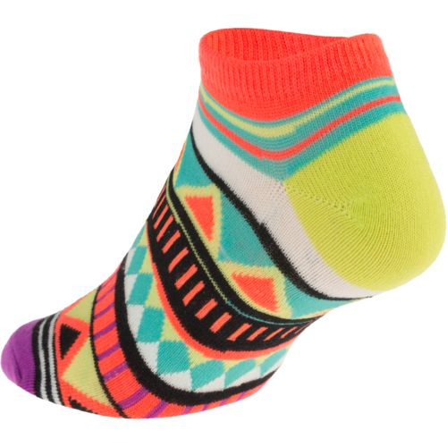 BCG Women's No-Show Socks - view number 2