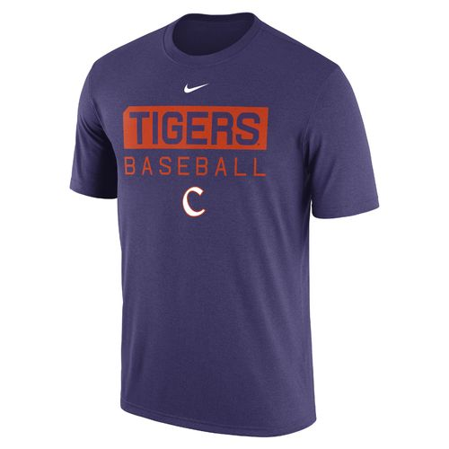 Nike Men's Clemson University Legend Team T-shirt