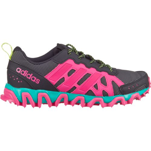 adidas Girls' Incision Trail Running Shoes