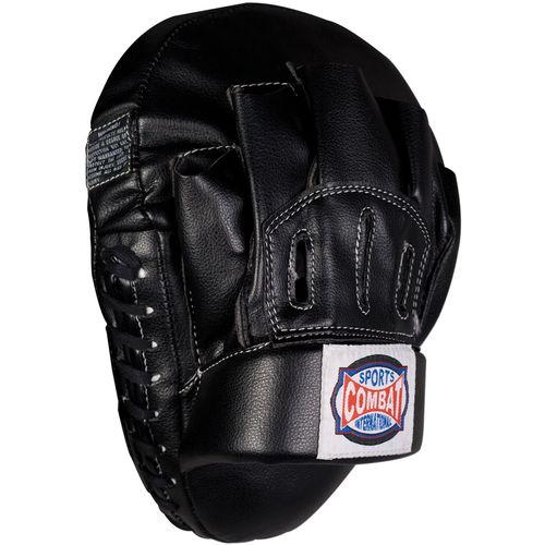 Combat Sports International Synthetic Leather Punch Mitts - view number 3