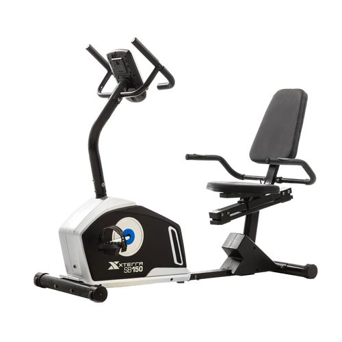 XTERRA SB150 Recumbent Exercise Bike - view number 3