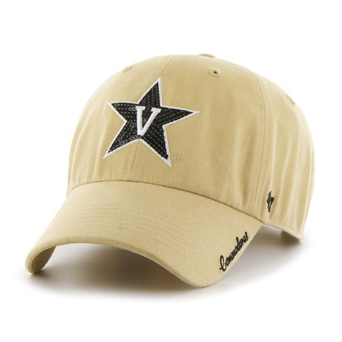 '47 Vanderbilt University Women's Sparkle Cleanup Cap