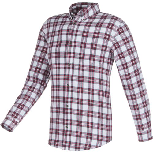 Magellan Outdoors™ Men's Canyon Creek Plaid Long Sleeve Shirt