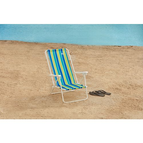 O'Rageous 7-Position Destin Beach Chair - view number 3