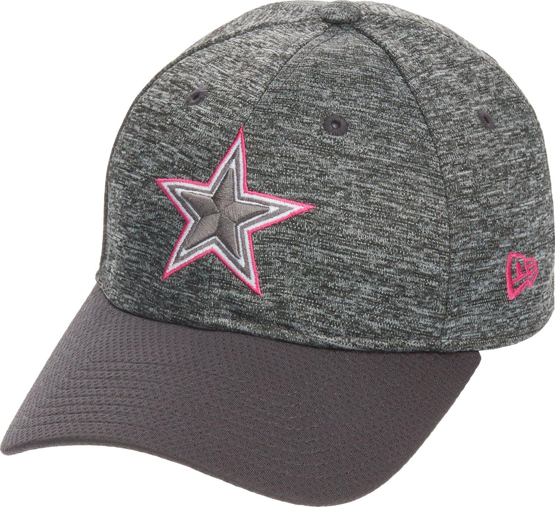 New Era Women's Dallas Cowboys 9TWENTY® Breast Cancer