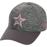 New Era Women's Dallas Cowboys 9TWENTY® Breast Cancer Awareness Cap