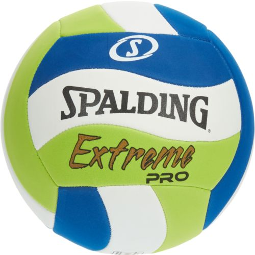 Display product reviews for Spalding Extreme Pro Volleyball