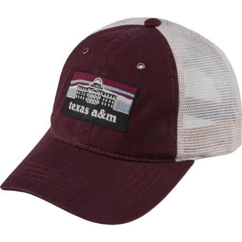 Zephyr Men's Texas A&M University Landmark Cap
