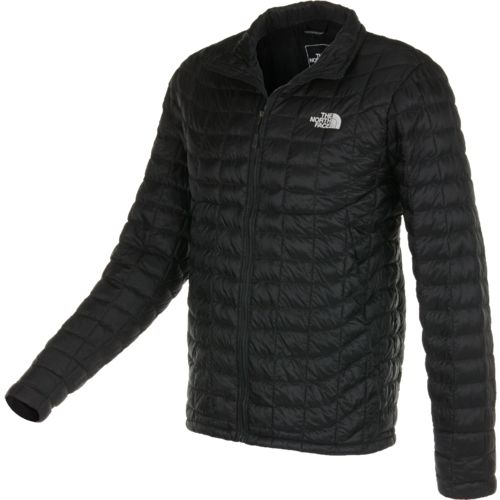 The North Face Men's ThermoBall Full Zip Jacket - view number 3