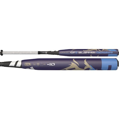 DeMarini CF9 Slapper 2017 Fast-Pitch Composite Softball Bat -10