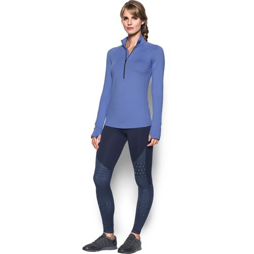 Display product reviews for Under Armour Women's ColdGear 1/2 Zip Long Sleeve Pullover