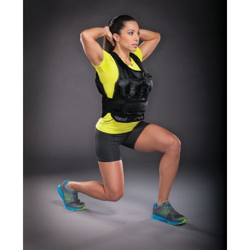 BCG 8 - 16 lbs Weighted Vest - view number 3
