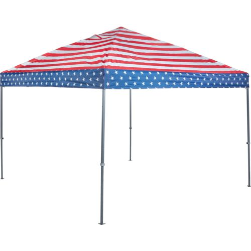 Display product reviews for Academy Sports + Outdoors 10 ft x 10 ft Straight-Leg Canopy