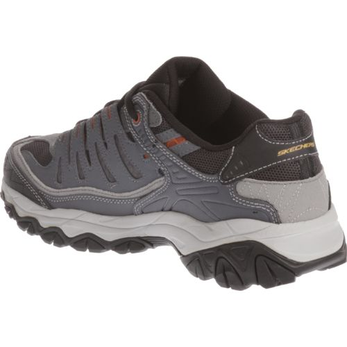 SKECHERS Men's Afterburn M.Fit Training Shoes - view number 3