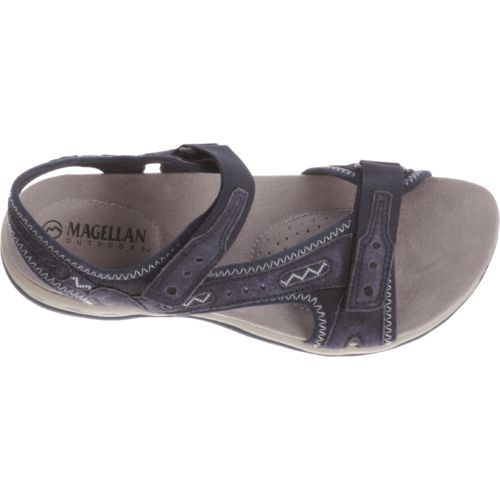 Magellan Outdoors Women's Sudberry Sandals - view number 4