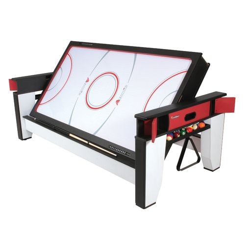 Atomic 2-in-1 Flip-Top Game Table
