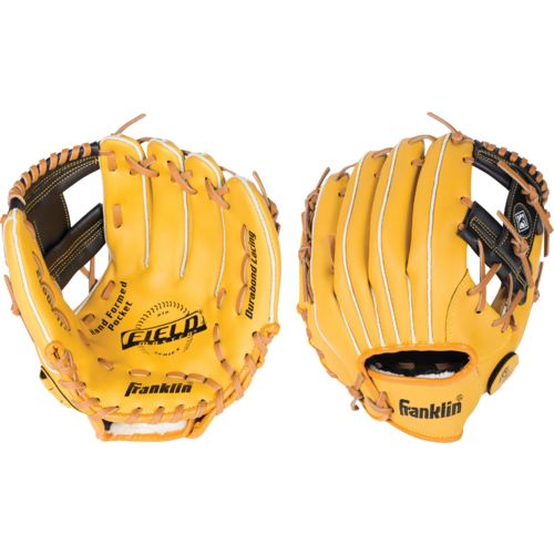 "Franklin Youth Field Master Series 11"" Baseball Fielding Glove"