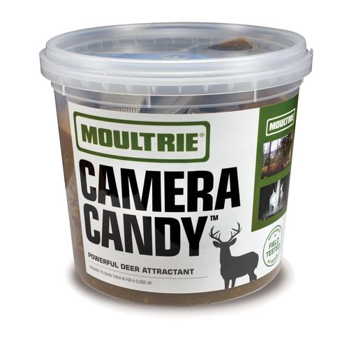 Moultrie Camera Candy™ 3.25 lb. Deer Attractant