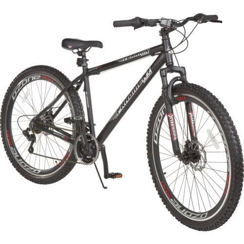 Display product reviews for Ozone 500 Men's Fragment 29 in 21-Speed Mountain Bike