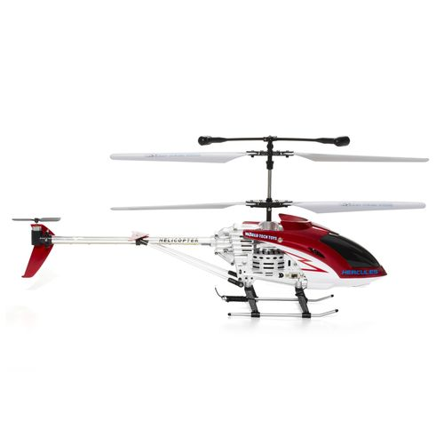 World Tech Toys Hercules RC Helicopter - view number 3